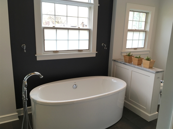 Master Suite Bath Retreat